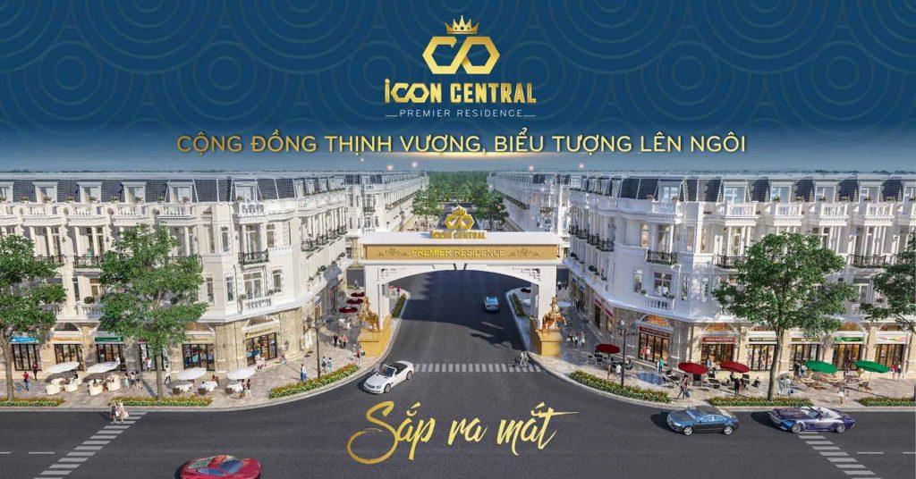 Icon Central Bình Dương
