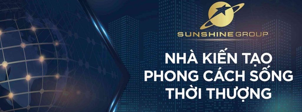 Chủ đầu tư dự án Sunshine Horizon