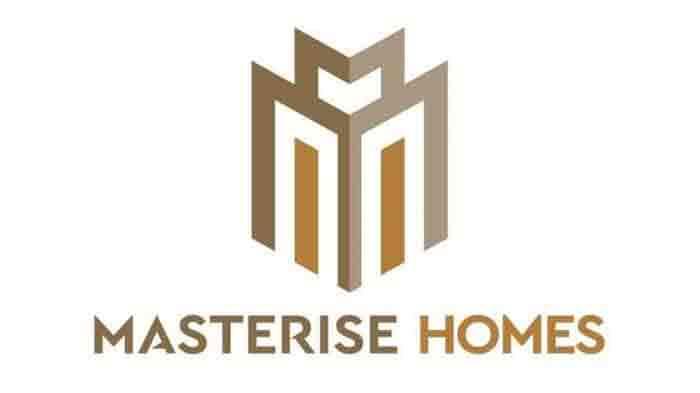 Logo nhà phát triển bất động sản uy tín Masterise Homes