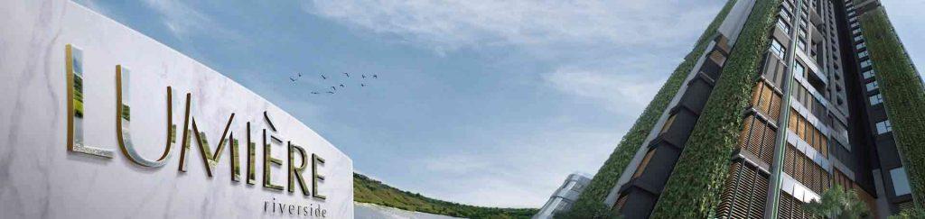 Ưu điểm nổi bật của dự án Lumiere Riverise